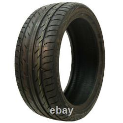 4 New Achilles Atr Sport 2 225/35zr20 Tires 2253520 225 35 20