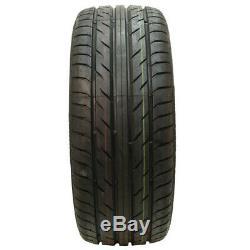 4 New Achilles Atr Sport 2 P245/50r20 Tires 2455020 245 50 20