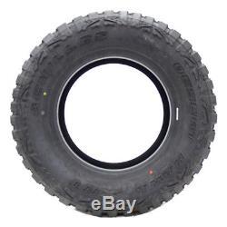 4 New Achilles Desert Hawk X-mt 33x12.50r15 Tires 12.50r 15 33 12.50 15