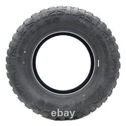 4 New Achilles Desert Hawk X-mt Lt35x12.50r20 Tires 35125020 35 12.50 20