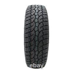 4 New Atturo Trail Blade A/t 235x70r16 Tires 2357016 235 70 16
