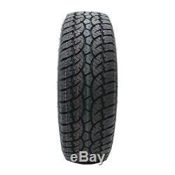 4 New Atturo Trail Blade A/t Lt285x75r16 Tires 2857516 285 75 16