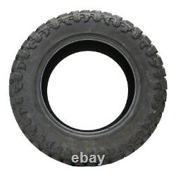 4 New Atturo Trail Blade M/t Lt35x12.50r20 Tires 35125020 35 12.50 20