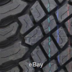 4 New Atturo Trail Blade X/t Lt295x60r20 Tires 2956020 295 60 20