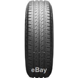 4 New Bridgestone Ecopia EP150 205/55R16 91V A/S All Season Tires