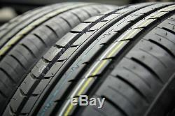4 New Cosmo MM 245/45ZR19 245/45R19 102Y XL A/S Performance Tires