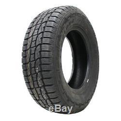 4 New Crosswind A/t 265/75r16 Tires 2657516 265 75 16