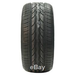 4 New Crosswind All Season Uhp 235/40r18 Tires 2354018 235 40 18