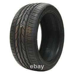 4 New Crosswind All Season Uhp 235/55r19 Tires 2355519 235 55 19