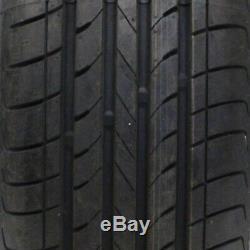 4 New Crosswind Hp010 205/60r15 Tires 2056015 205 60 15