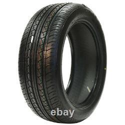 4 New Duro Dp3100 Performa T/p P255/55r20 Tires 2555520 255 55 20