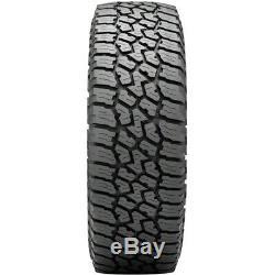 4 New Falken Wildpeak At3w 265x70r17 Tires 2657017 265 70 17