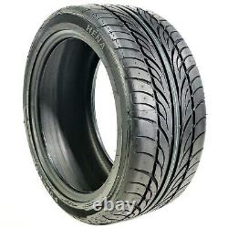 4 New Forceum Hena 205/50ZR15 205/50R15 89W XL A/S High Performance Tires