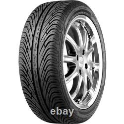 4 New General Altimax UHP 225/45ZR17 225/45R17 94W XL High Performance Tires