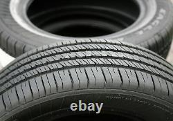 4 New Goodyear Eagle LS 205/60R16 91T A/S All Season Tires