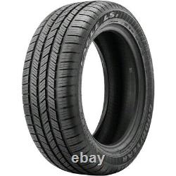4 New Goodyear Eagle Ls-2 P275/55r20 Tires 2755520 275 55 20