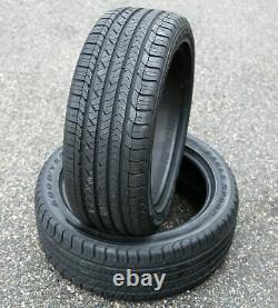 4 New Goodyear Eagle Sport TZ 235/45R18 98Y XL High Performance Tires