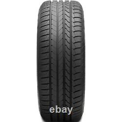 4 New Goodyear EfficientGrip 235/45R18 94Y High Performance Tires