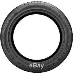 4 New Goodyear Fortera Sl 285/45r22 Tires 2854522 285 45 22