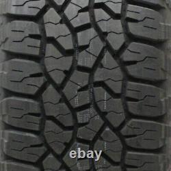 4 New Goodyear Wrangler Trailrunner At 275x60r20 Tires 2756020 275 60 20