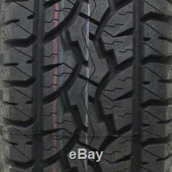 4 New Gt Radial Adventuro At3 285/70r17 Tires 2857017 285 70 17