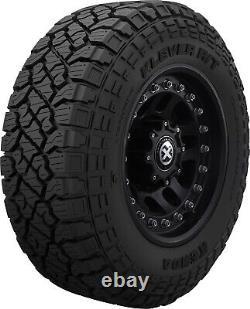 4 New Kenda Klever R/t Kr601 Lt35x12.50r20 Tires 35125020 35 12.50 20