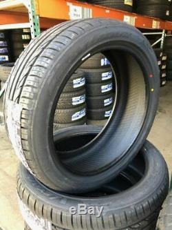 4 New Lexani Lxuhp-207 245/45zr18 Tires 2454518 245 45 18