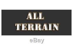 4 New Lexani Terrain Beast AT LT285/75R16 126/123S All Terrain Tires