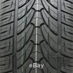 4 New Lionhart Lh-ten 305/40r22 Tires 3054022 305 40 22