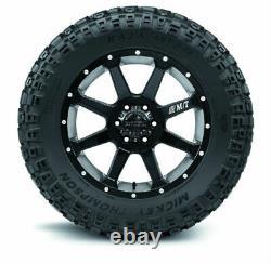 4 New Mickey Thompson Baja Mtz P3 Lt35x12.50r15 Tires 35125015 35 12.50 15