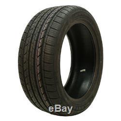 4 New Milestar Ms932 Sport 225/60r16 Tires 2256016 225 60 16