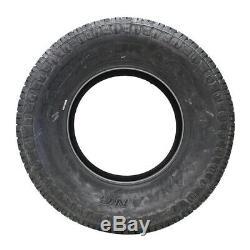 4 New Nankang Conqueror At-5 P265x65r18 Tires 2656518 265 65 18
