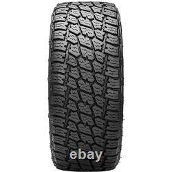 4 New Nitto Terra Grappler G2 285x70r17 Tires 2857017 285 70 17