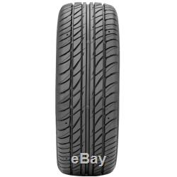 4 New Ohtsu Fp7000 P235/60r18 Tires 2356018 235 60 18