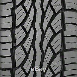 4 New Ohtsu St5000 P265/75r16 Tires 2657516 265 75 16