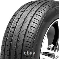 4 New Pirelli Cinturato P7 225/45R17 91W High Performance Tires