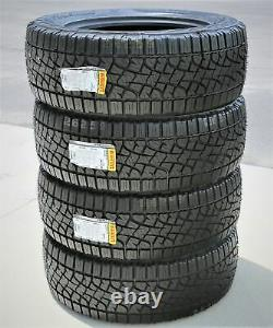 4 New Pirelli Scorpion ATR 325/55R22 (36x13.00R22) 116H (MO) Mercedes A/T Tires