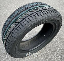 4 New Premiorri Solazo 195/60R15 88V Performance Tires