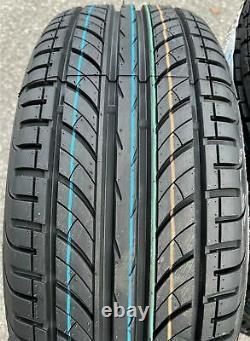 4 New Premiorri Solazo 215/55R16 93V Performance Tires