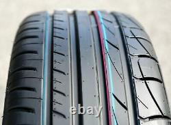 4 New Premiorri Solazo S Plus 225/45R18 95W XL High Performance Tires