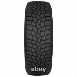 4 New Sumitomo Ice Edge 225/65r17 Tires 2256517 225 65 17