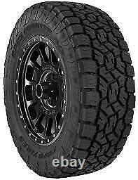 4 New Toyo Open Country A/t Iii 265x70r17 Tires 2657017 265 70 17