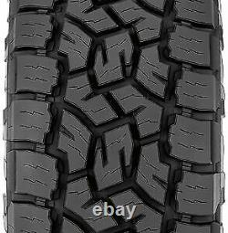 4 New Toyo Open Country A/t Iii 265x75r16 Tires 2657516 265 75 16