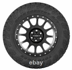 4 New Toyo Open Country A/t Iii 275x65r18 Tires 2756518 275 65 18