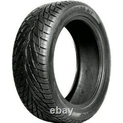 4 New Toyo Proxes S/t 275x55r20 Tires 2755520 275 55 20