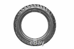 4 New Venom Power Terrain Hunter X/t 33x12.50r22 Tires 33125022 33 12.50 22