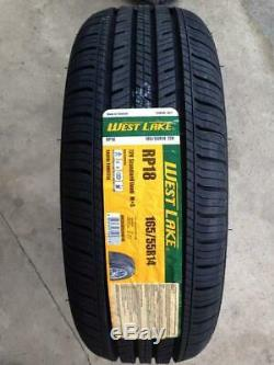 4 New Westlake Rp18 205/55r16 Tires 2055516 205 55 16