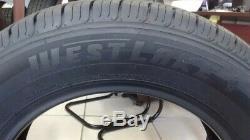 4 New Westlake Rp18 225/60r16 Tires 2256016 225 60 16
