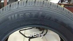4 New Westlake Rp18 235/65r16 Tires 2356516 235 65 16