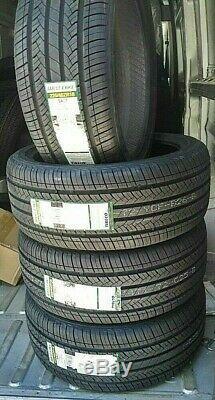 4 New Westlake Sa07 205/50r17 Tires 2055017 205 50 17